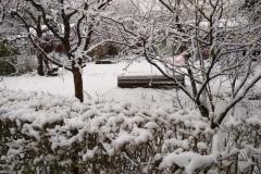 Wir wollen weiter Schnee im Winter haben!